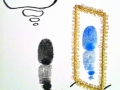 Katego R7. Katego's erzählen von Beziehungen, Selbstreflexionen und Alltagsgeschichten... Es ist nur ein Fingerabdruck aber es ist nun mal meiner!