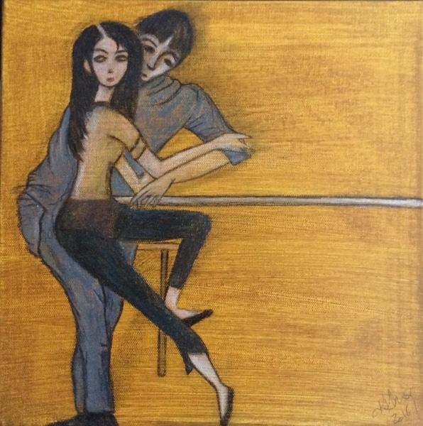 Pariser Paar